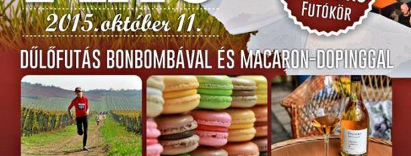 2015.10.11.Tokaj Hegyalja Market October poster