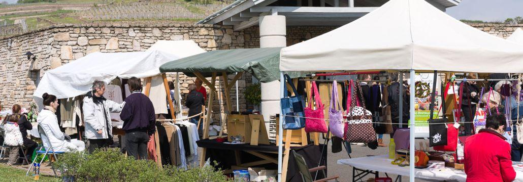 Tokaj-Hegyalja Piac artisan market