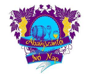 2015.05.23. Abaujszanto ivo nap logo