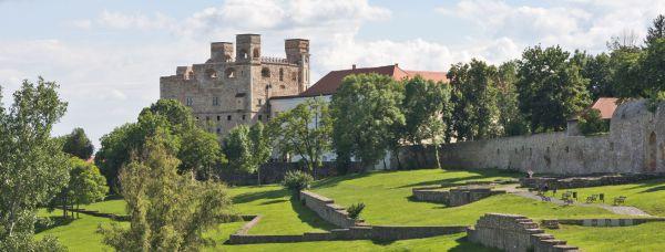 Sárospatak Rákóczi Castle