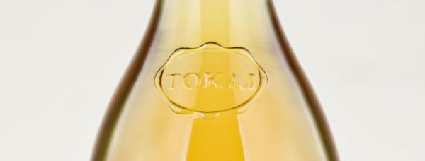 tokaji aszu bottle