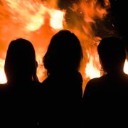 festivals - fire picture