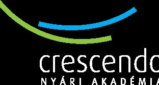 Crescendo music masterclasses logo