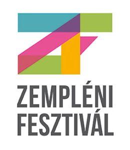Zempléni Fesztival logo