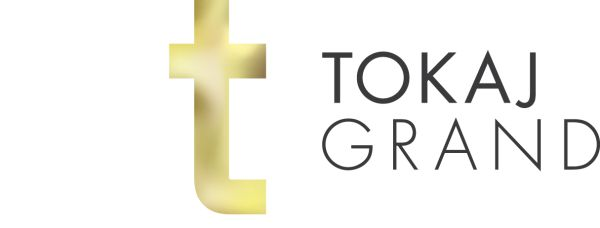 Tokaj Grand wine tasting logo