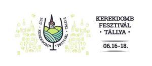 Tállya kerekdomb fesztival logo