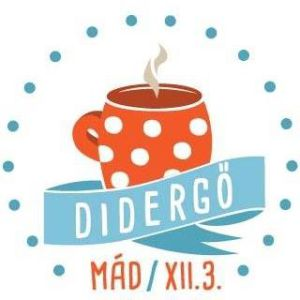 Mád Didergő logo