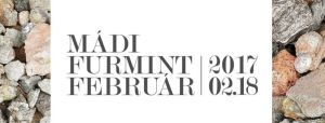 flyer for Mád Furmint Day