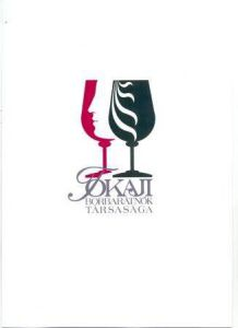logo of Tokaji Borbarátnők - Women and Wine