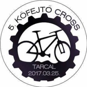 logo for kofejto cross competition Tarcal