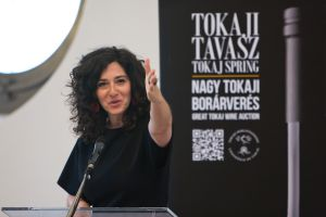 Photo of Great Tokaj Wine Auction