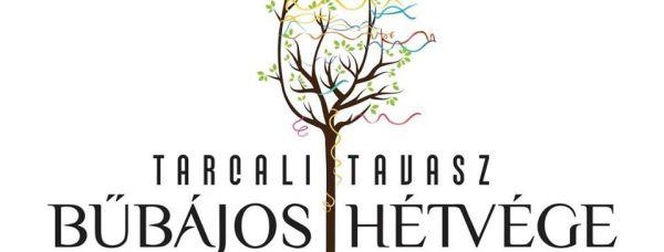 flyer bubajos-hetvege tarcal witchy weekend
