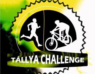 Tallya challenge logo
